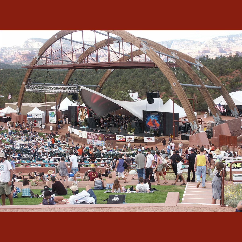 Sedona Cultural Park
