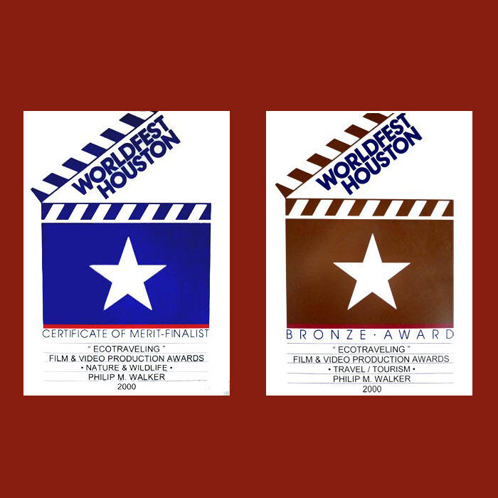 Ecology Film Award 2000