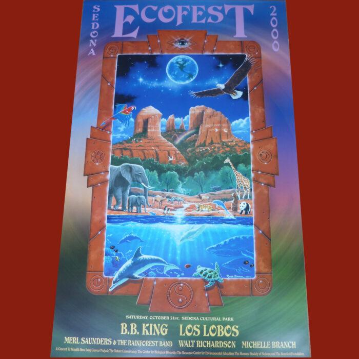 Eco Fest 2000