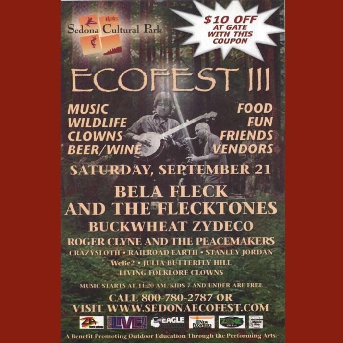 EcoFest III