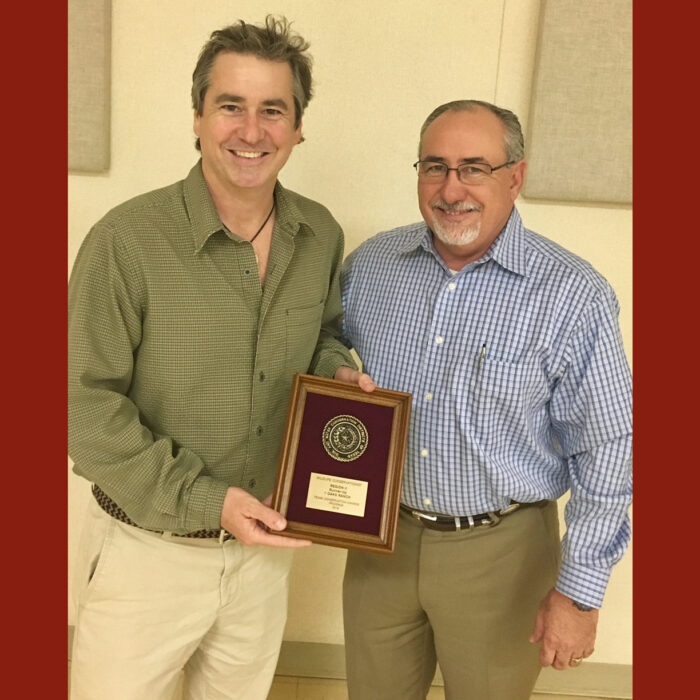Ranch Conservation Award '18
